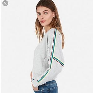 Express Sweatshirt